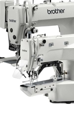 Sewing Machines, Iron Press
