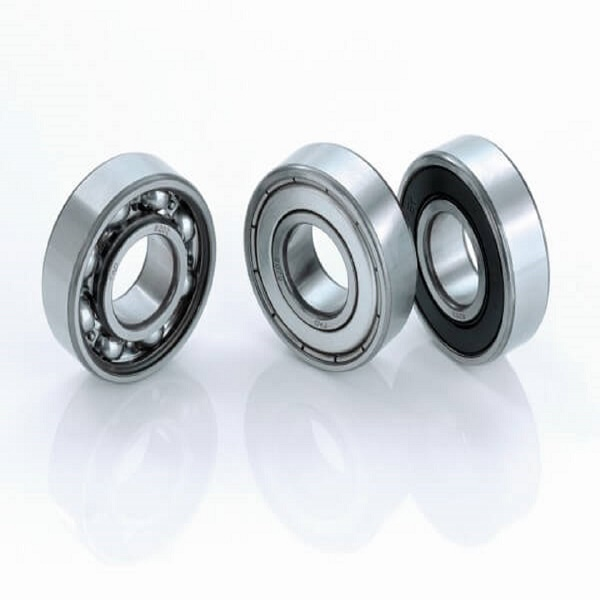 6202-C-2Z Deep groove ball bearings