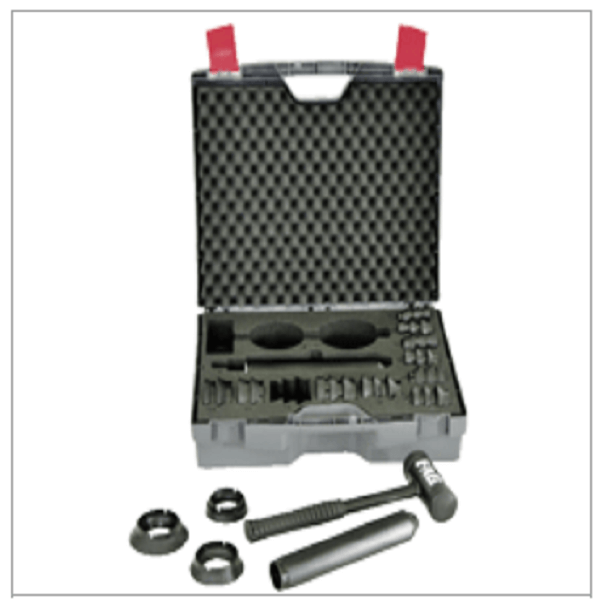 Mounting Tool Set ( Fitting-Tool-ALU-10-50 )