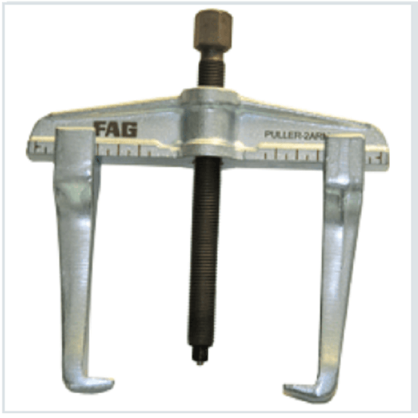 Two-arm extractors (PULLER-2ARM 130)
