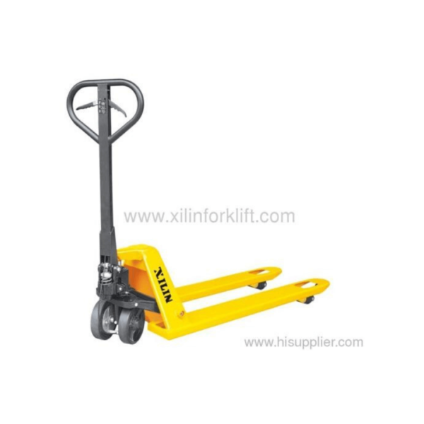 BFB Hand Pallet Truck 2500Kg with Brake system