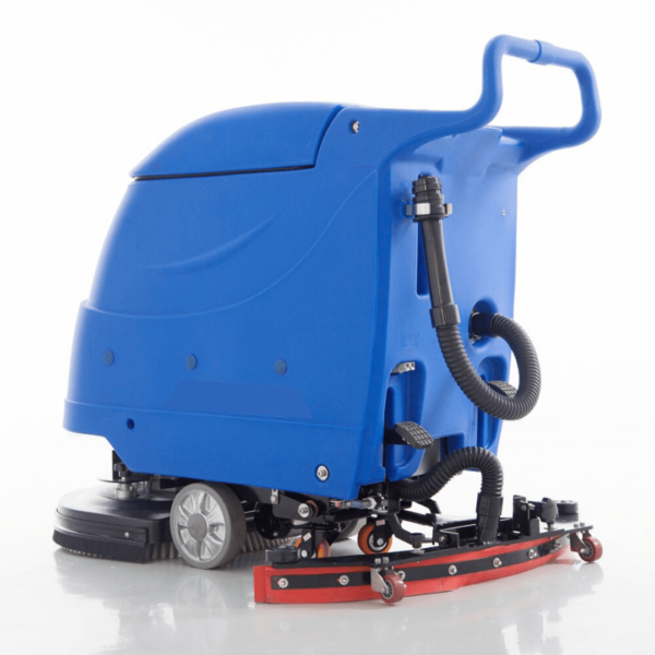X6/X6D Electric Floor Scrubber