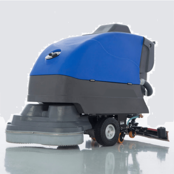 X7 Electric Floor Scrubber