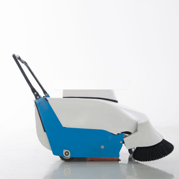 S10 Electric Sweeper