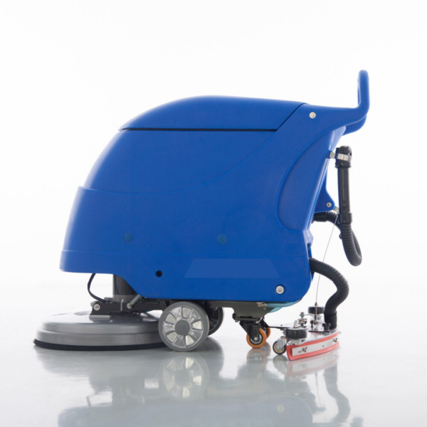 X5/X5D Electric Floor Scrubber