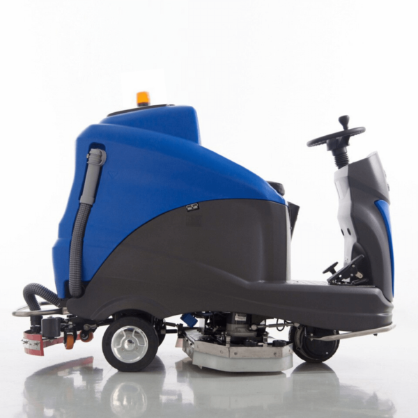 X8/X9 Electric Floor Scrubber