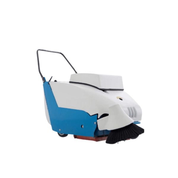 S7 Electric Sweeper