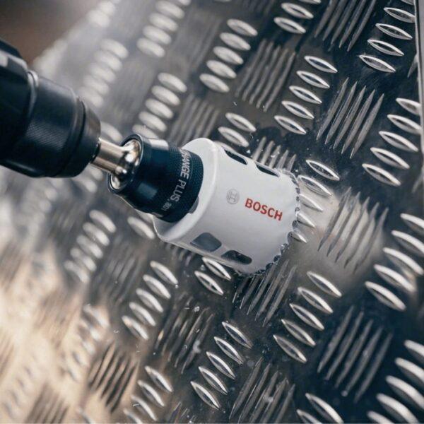 40 mm Progressor for Wood & Metal