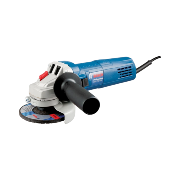 Angle Grinder GWS 750-100 Professional