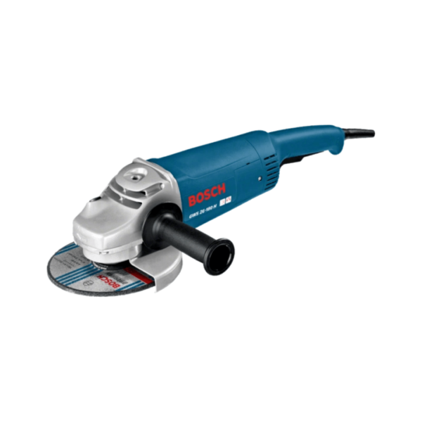 Angle Grinder GWS 26-180 H Professional